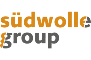 Logo Südwolle
