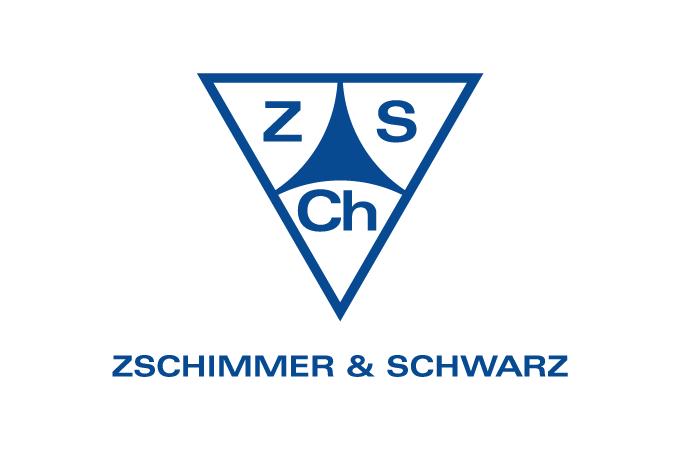 Logo Zschimmer & Schwarz